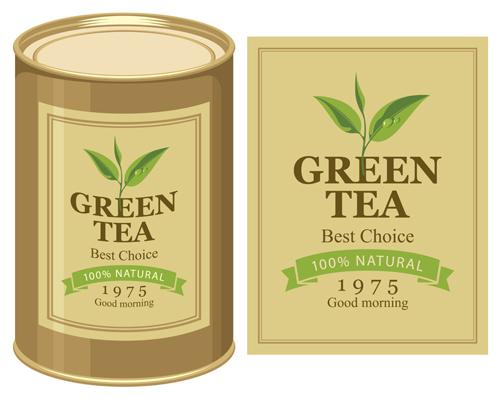 Olives packaging labels Vector EPS