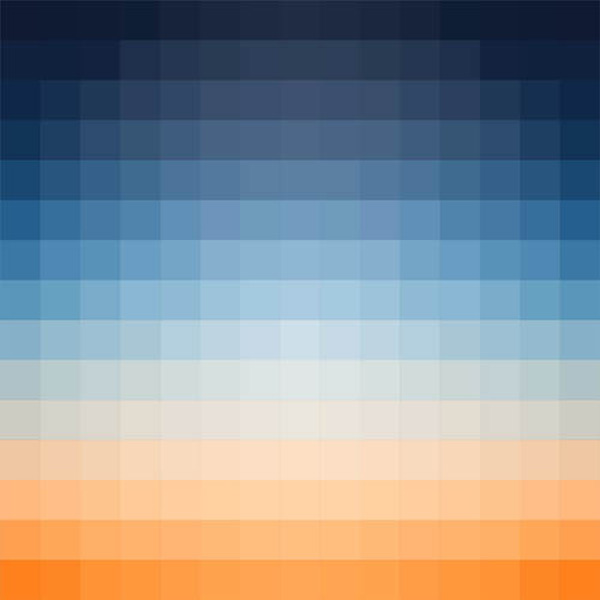 Plaid color gradient background Vector AI 03