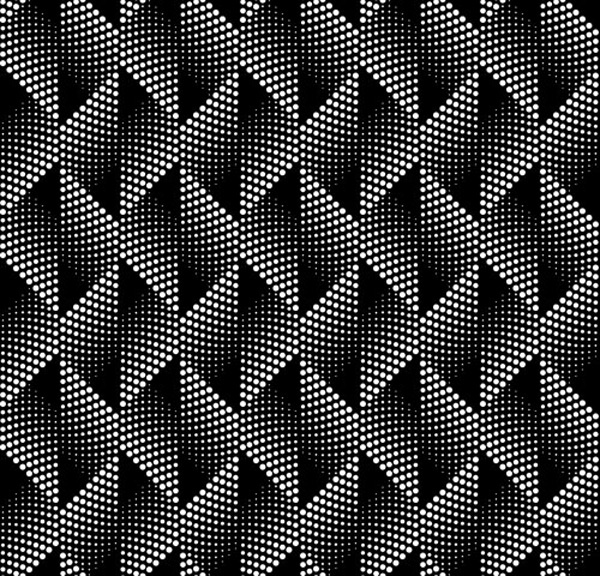Point element stereo backgrounds Vector EPS
