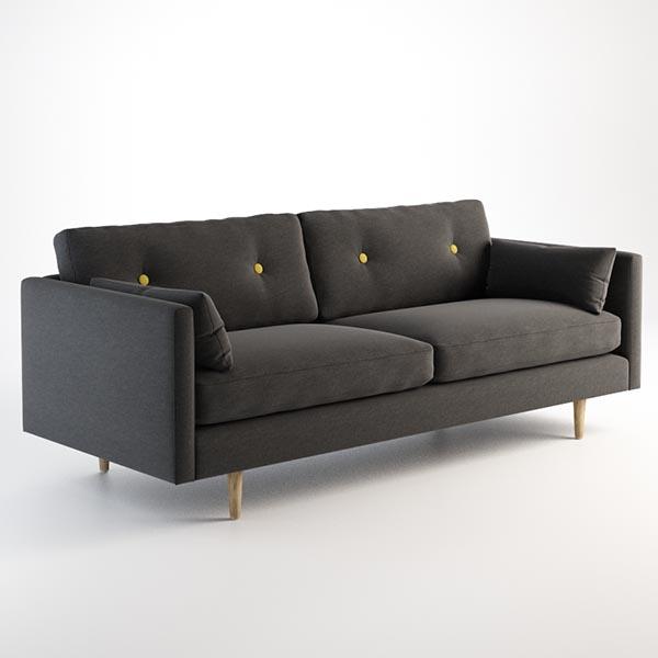Sofa 3D Models 02