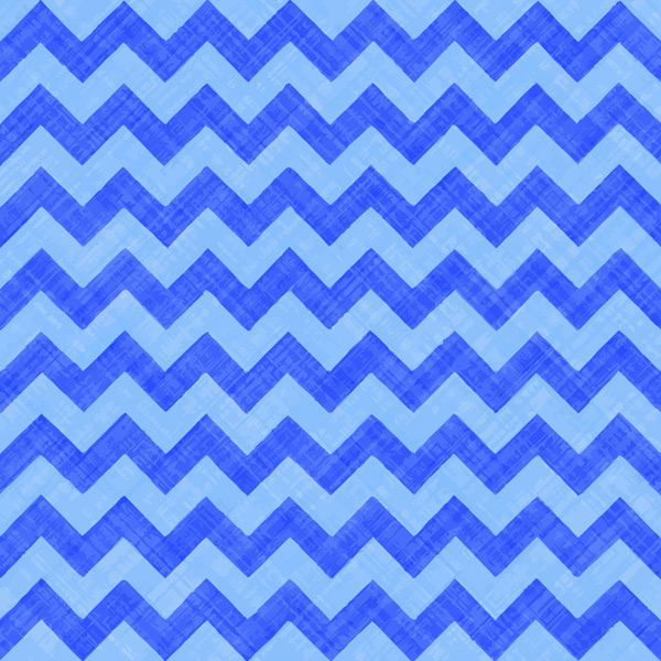 Zigzag line seamless background vector