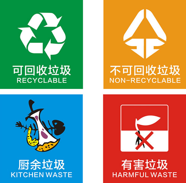 Waste identification Vector CDR 01